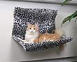 Liegemulde Hängematte für Katzen