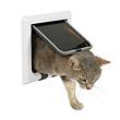 Katzenklappe - Katzentür für Katzen