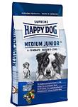 Happy Dog Medium Junior 25