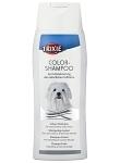 Hundeshampoo weiß