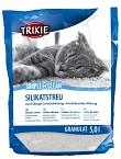 Fresh & Easy Slikatstreu Katzenstreu 5 Liter