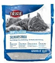 Fresh & Easy Pearls Katzenstreu Simple'n'Clean Silikatstreu 4 x 8l