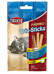 Katzen Sticks - Trio Sticks Lachs & Forelle
