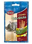 Katzen Sticks - Trio Sticks Geflügel & Leber