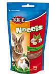 Haselnüsse mit Joghurt - Noccis