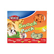 Snack Pack für Nager