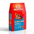 Mera Dog Junior 2 - Welpenfutter fü große Rassen