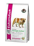 Eukanuba Daily Care für kastrierte und übergewichtige Hunde