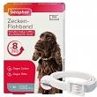 Zecken-Flohband  Puderhalsband Hund