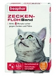 Zecken-Flohband Puderhalsband