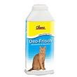 Geruchsbinder für Katzenstreu
