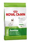Royal Canin X-Small Junior- für sehr kleine Hunde