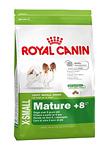 Royal Canin X-Small Mature 8+ -  für sehr kleine Hunde