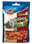 Hühnenfleisch Cubes - Chicken Cubes