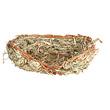 Grasbett für Nagetiere