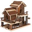 Hamster Haus Birte