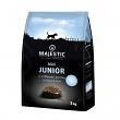 Majestic Junior Mini mit Geflügel und Reis