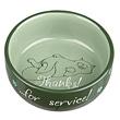 Katzennapf - Thanks for Service