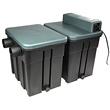Osaga Teich Kompaktfilter mit UVC Wasserklärer 18 Watt