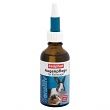 Augenpflege für Kaninchen und Meerschweinchen