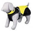 Hundemantel Safety Flash