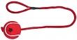 Tennisball am Seil - Bringsel
