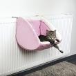 Cat Princess Liegemulde für Heizkörper