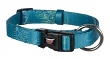 Hunde Halsband Experience - extra breit blau