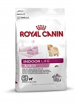 Indoor Life Junior S - Royal Canin