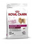 Indoor Life Senior S - Royal Canin