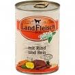 Landfleisch Rind Reis extra mager 6 x 800 g