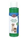 Flohshampoo und Zeckenshampoo für Hunde