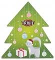 Weihnachtsgeschenk Katze Snackbox