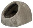 Kuschelhöhle Lilo grau