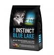 PURE INSTINCT Blue Lake mit Huhn und Ente