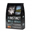 PURE INSTINCT Hundefutter Protein Care Wild River