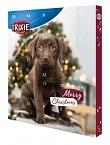 Adventskalender für Hunde - Weihnachtskalender