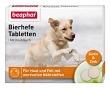 Beaphar Bierhefe Tabletten für Hunde