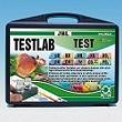 JBL Testlab- Testkoffer