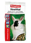 XtraVital Junior Kaninchen Futter - Zwergkaninchen Futter