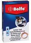 BOLFO Flohschutzband für Katzen u. kleine Hunde