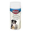 Trocken-Shampoo für Hunde