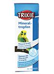 Mineral-Tropfen für Vögel
