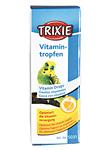 Vitamin-Tropfen für Vögel