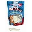 DENTAfUN Kau Chips light mit Spirulina Algen